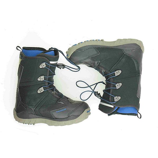 Used Salomon Kamooks Snowboard Boots SALE, , 600