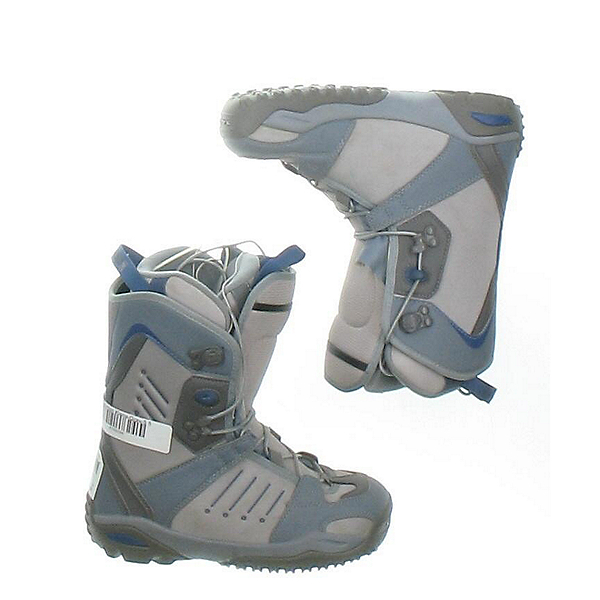 Used Salomon Kiana Womens Snowboard Boots SALE, , 600