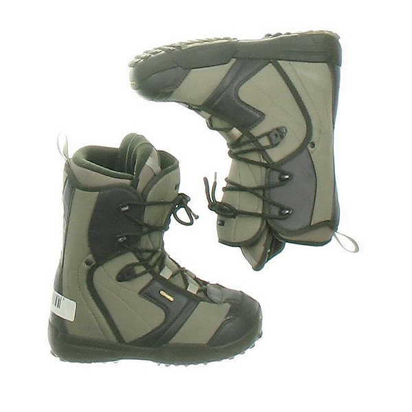 Used Salomon Linea Womens Snowboard Boots SALE, , 600