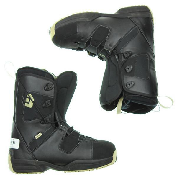 Used Salomon Madri Snowboard Boots, , 600