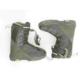 Used Salomon Maori Snowboard Boots, , 256