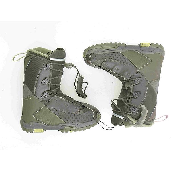 Used Salomon Maori Snowboard Boots, , 600