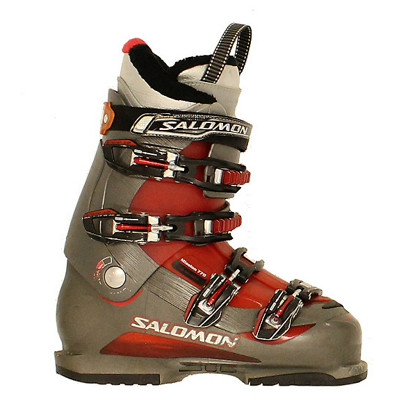Used Salomon Mission 770 Mens Ski Boots 30 Sensifit Size Choices, , 600