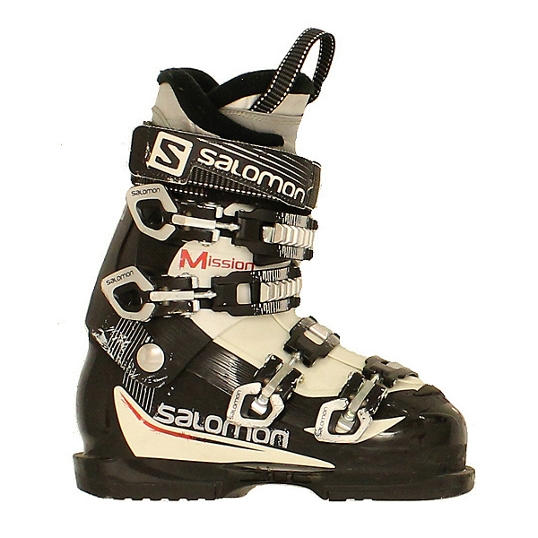Used Salomon Mission 77 XF Ski Boots Size Choice SALE, , 600
