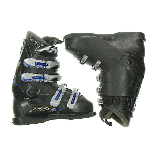 Used Salomon Performa 4 Ski Boots SALE, , 600