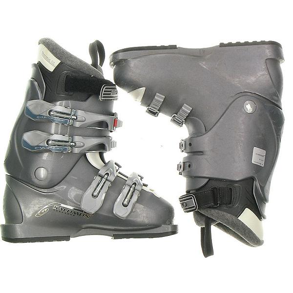 Used Salomon Performa 4 Womens Ski Boots SALE, , 600