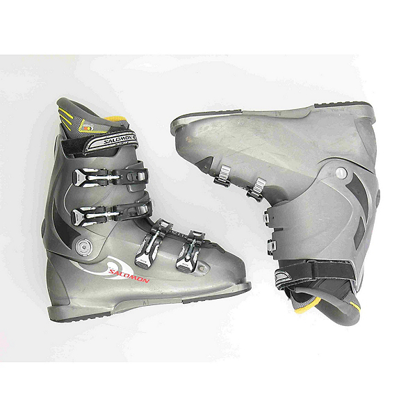Used Salomon Performa 6.0 Ski Boots, , 600