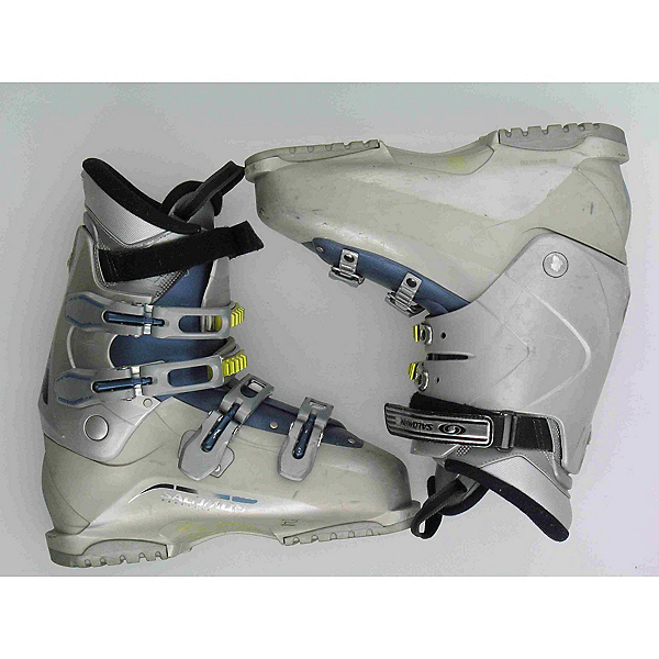 Used Salomon Performa 660 Ski Boots, Ltbu, 600