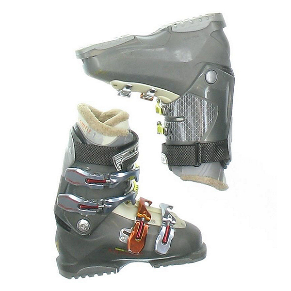 Used Salomon Performa 8.0 Ski Boots, , 600