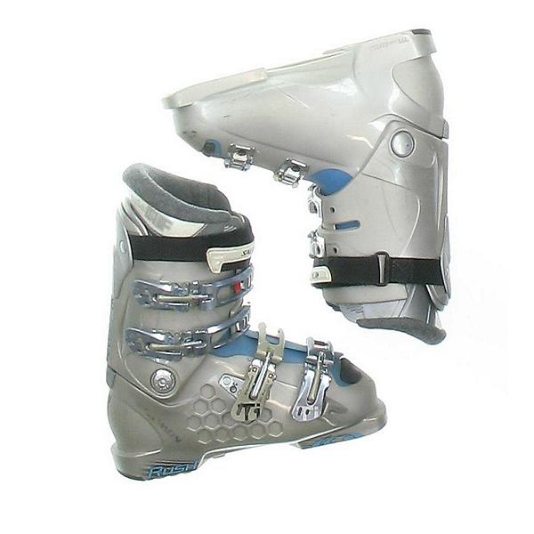 Used Salomon Rush 6 Womens Ski Boots SALE, , 600