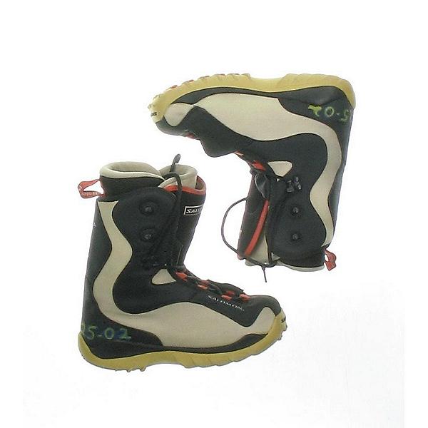 Used Salomon Siam Womens Snowboard Boots SALE 2099, [lc], 600