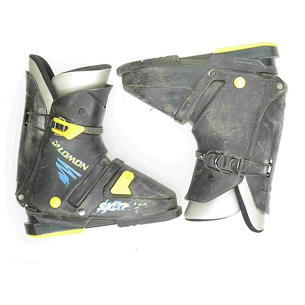 Used Salomon SX Team Ski Boots, , 600