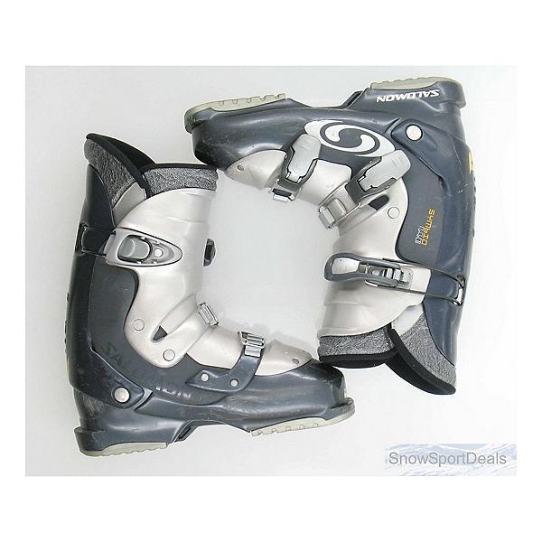 Used Salomon Symbio 440 Ski Boots SALE, , 600