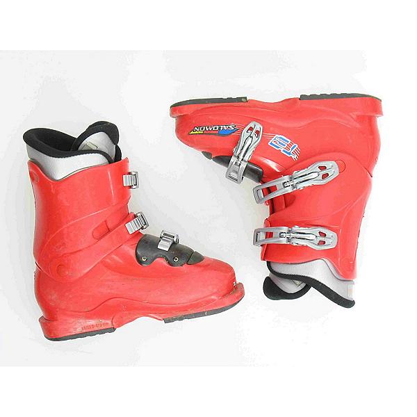 Used Salomon Performa T3 Ski Boots, , 600