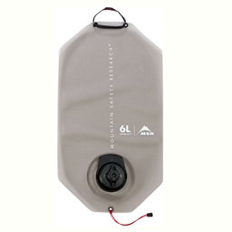 MSR DromLite Bags Hydration Pack 2018, 6l, 256