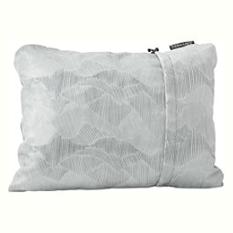 Therm-A-Rest Compressible Pillow 2018, Gray, 256