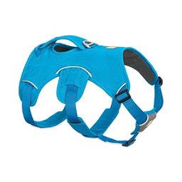 Ruffwear Web Master Harness, Blue Dusk, 256