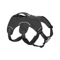 Ruffwear Web Master Harness, Twilight Gray, 256