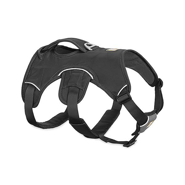 Ruffwear Web Master Harness, Twilight Gray, 600