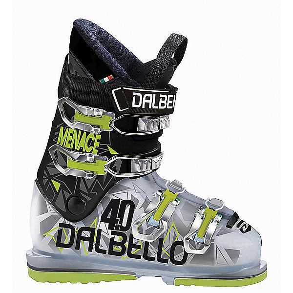 Dalbello Menace 4.0 Kids Ski Boots 2018, , 600