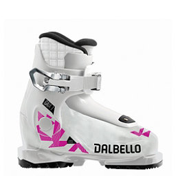Dalbello Gaia 1.0 Girls Ski Boots 2018, , 256