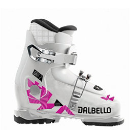 Dalbello Gaia 2.0 Girls Ski Boots 2018, , 256