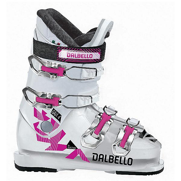 Dalbello Gaia 4.0 Girls Ski Boots 2019, , 600