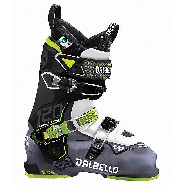 Dalbello Krypton AX 120 Ski Boots, , 600