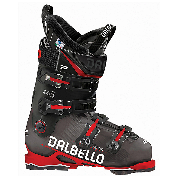 Dalbello Avanti 100 Ski Boots 2018, , 600