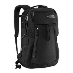 The North Face Router Backpack, TNF Black, 256