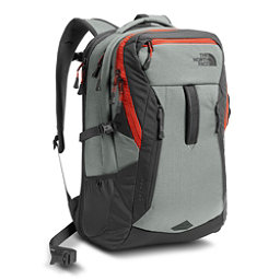 The North Face Router Backpack, Sedona Sage Grey-Asphalt Grey, 256