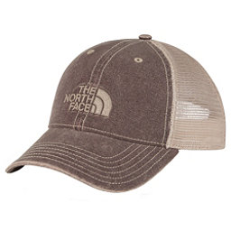 The North Face Broken In Trucker Mens Hat, Barolo Red, 256