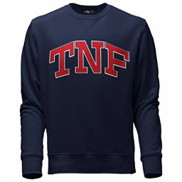 The North Face Americana Fleece Crew Sweatshirt, , 256