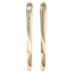 Rossignol Brand New Sealed Edge Jr Kids Youth Skis 100cm, , 256