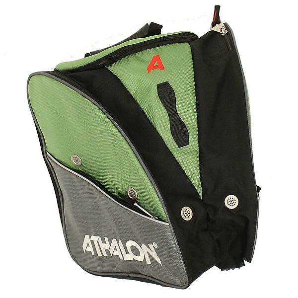 Athalon Tri-Athalon Athalon JR Boot Bag in Grass Green, , 600