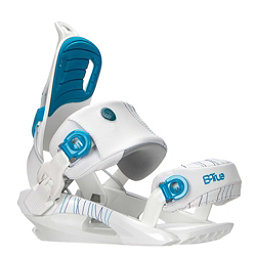 Gnu B-True Womens Snowboard Bindings, , 256