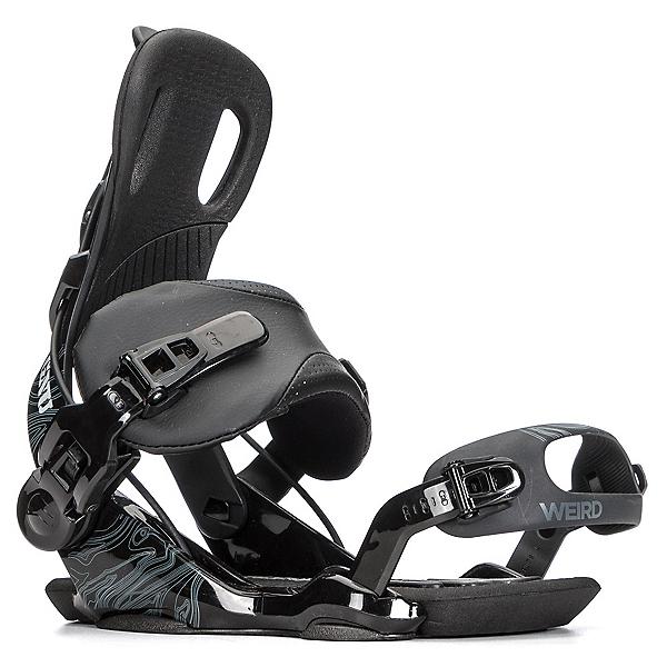 Gnu Weird Snowboard Bindings, , 600