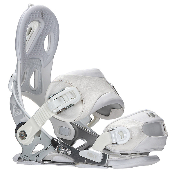Roxy Rock-It Power Womens Snowboard Bindings, , 600