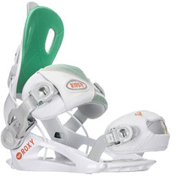Roxy Rock-It Dash Womens Snowboard Bindings, , 256