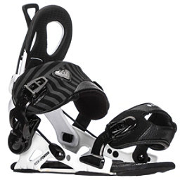 Roxy Rock-It Power Womens Snowboard Bindings, , 256