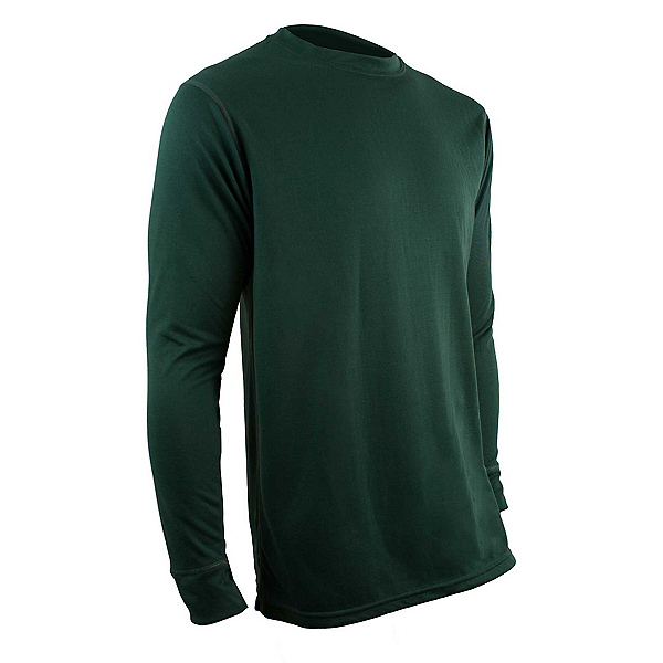 PolarMax Midweight Double Layer Mens Long Underwear Top, , 600