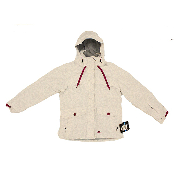 Used Womens Trespass Lacy With Tags Ski Snowboard Jacket XL, , 600