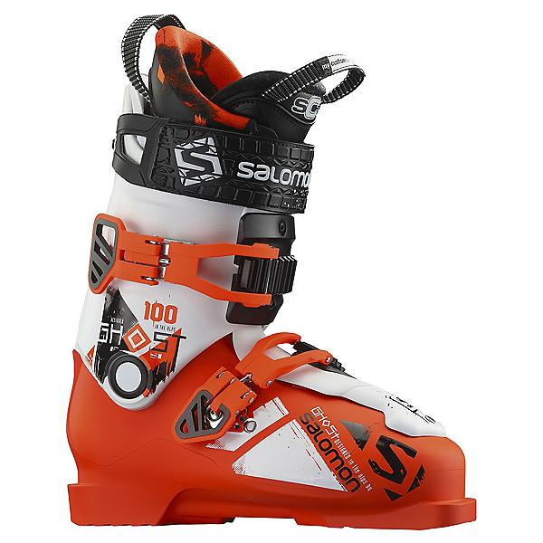 Salomon Ghost FS 100 Ski Boots, , 600