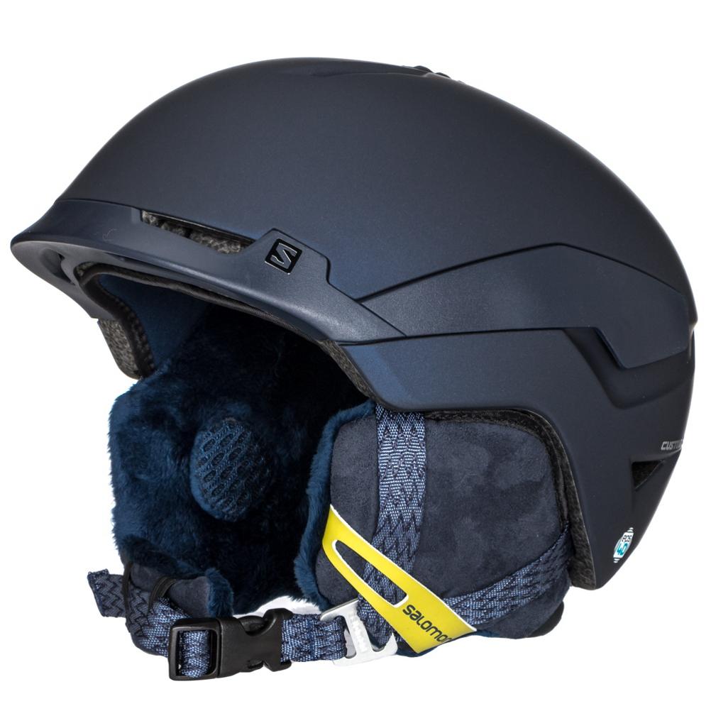 2b17c1f48e0 Shop for Salomon Helmets at Skis.com