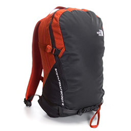 The North Face Skiddilyscatscoot Backpack, Asphalt Grey-Ketchup Red, 256