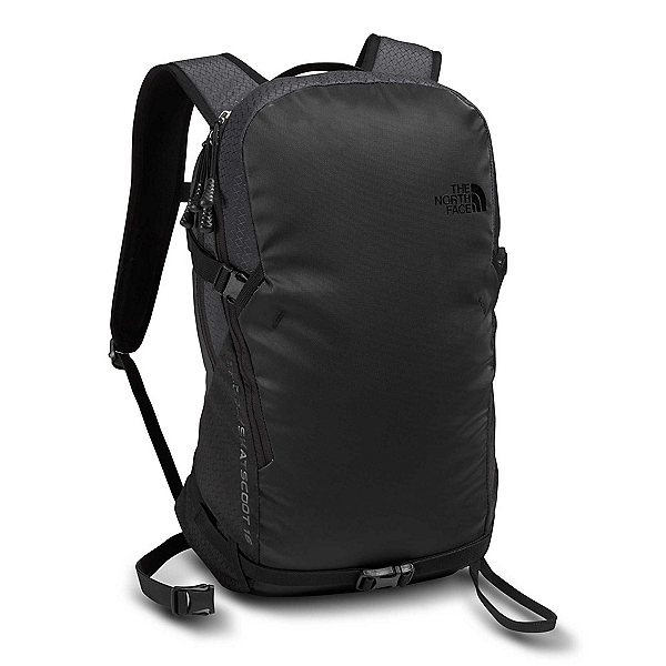 The North Face Skiddilyscatscoot Backpack, TNF Black, 600