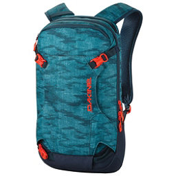 Dakine Heli Pack 12L Backpack 2018, Stratus, 256
