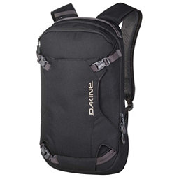 71d1eec2513 Dakine Heli Pack 12L Backpack 2020, Black, 256