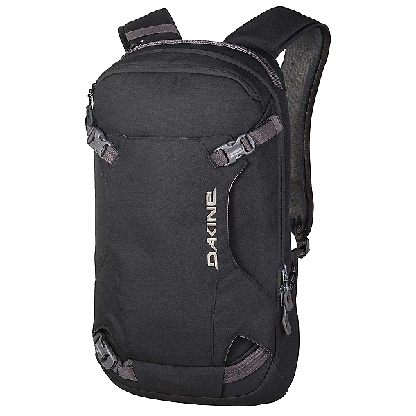 Dakine Heli Pack 12L Backpack 2020, Black, 600