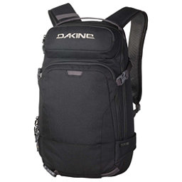 Dakine Heli Pro 20L Backpack 2018, Black, 256